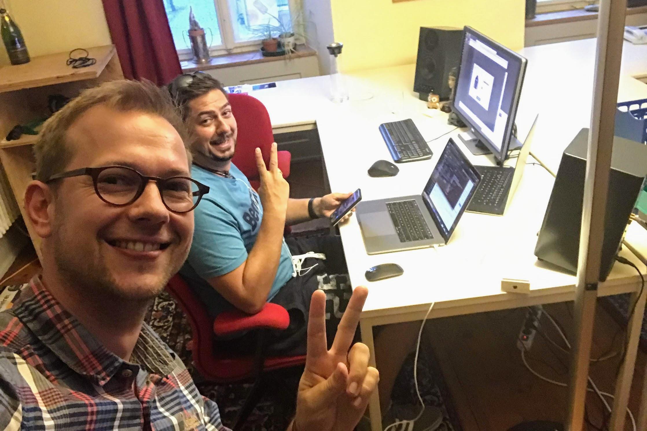 Neckarkind Büro