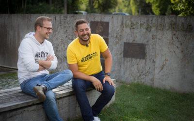 tinystartup.ch – Schweizer Unternehmen erzählt die Neckarkind Story