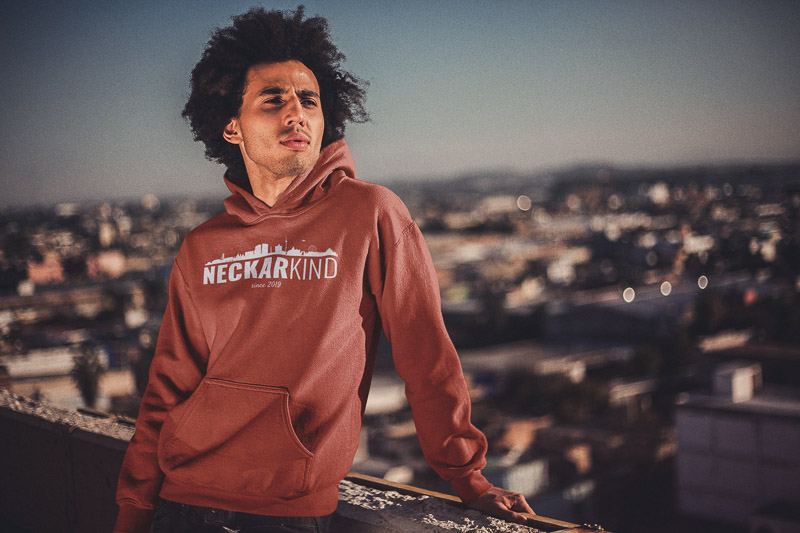 Neckarkind Hoodies 2