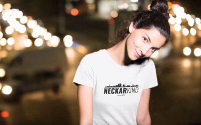Neckarkind ist online!