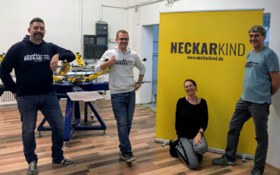 Kona Printfactory und Neckarkind – Perfect Fit